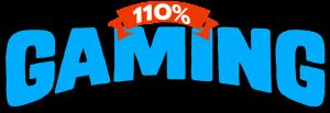 110-gaming-logo