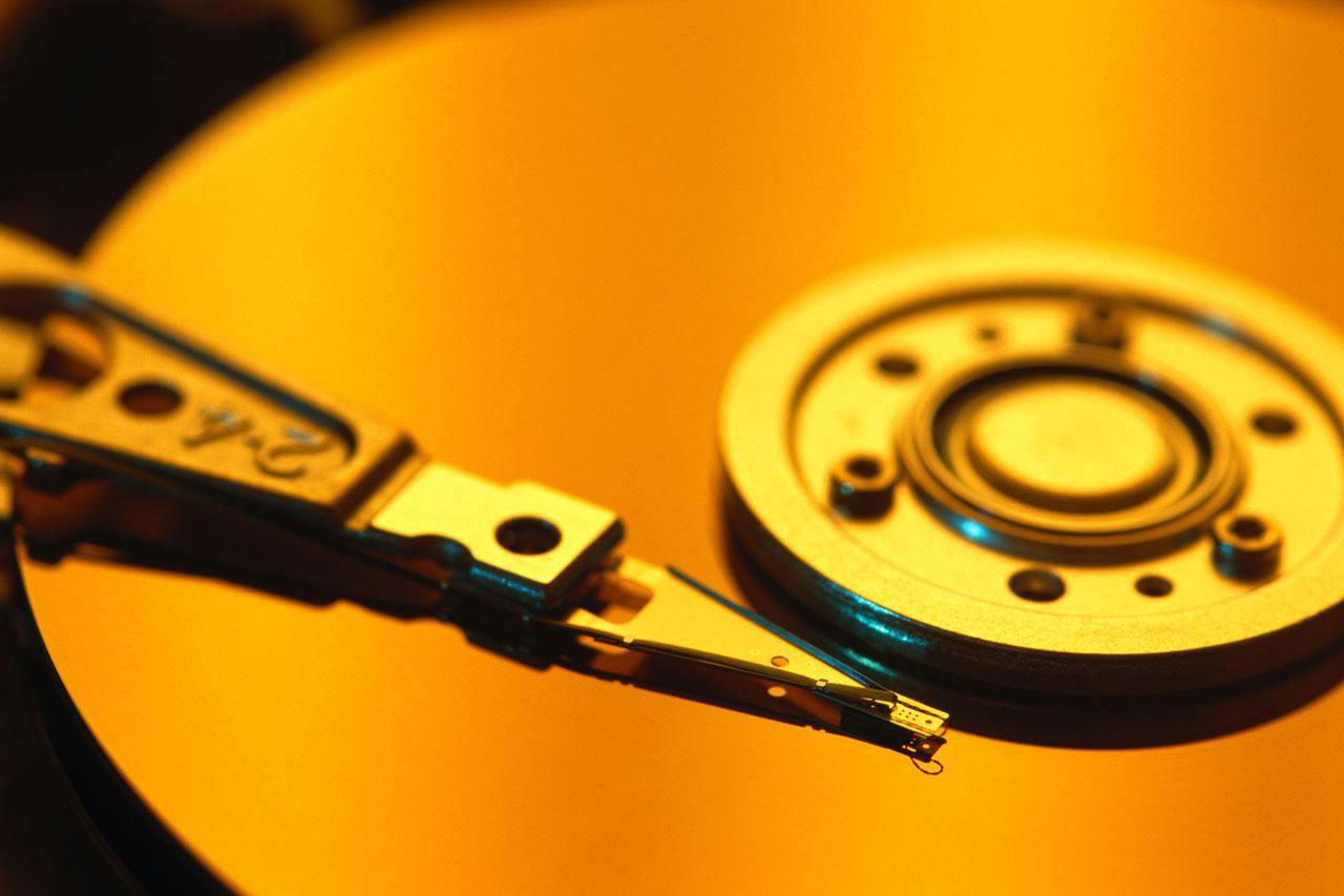 hard drive, storage, file management,