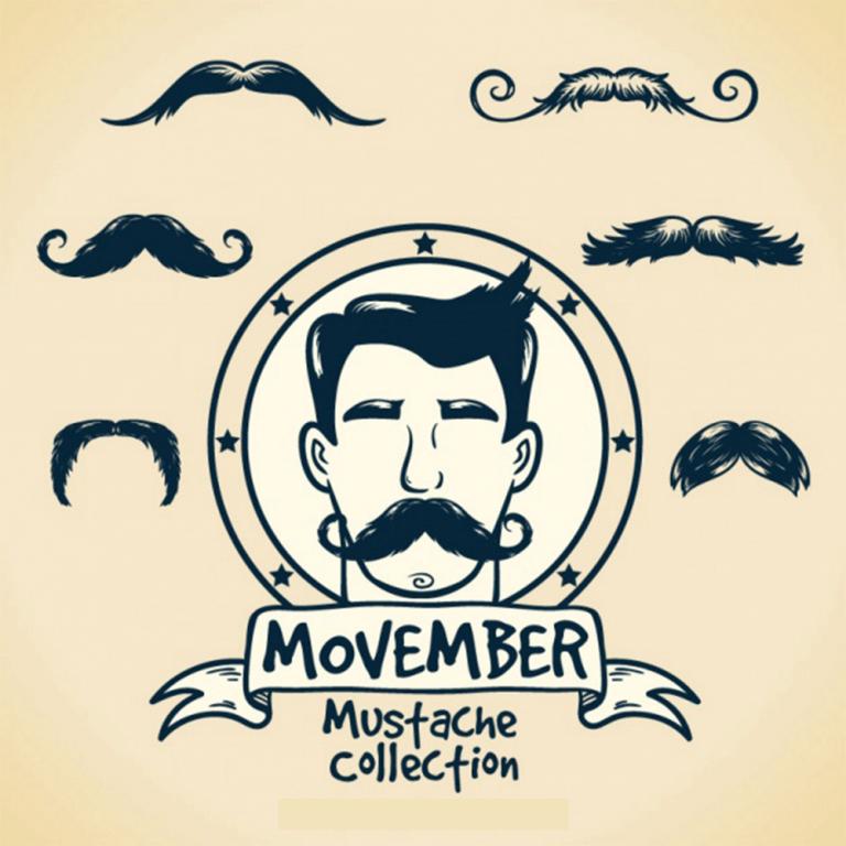 prostate cancer, movember