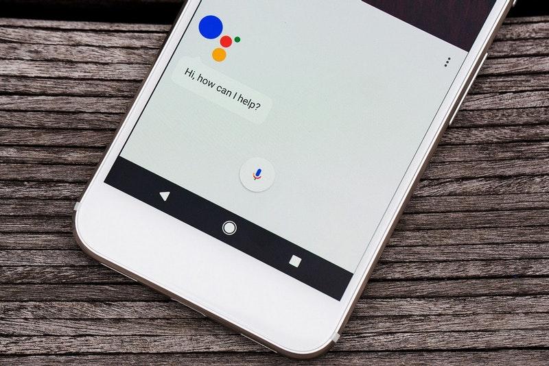 Google Duplex, Google AI