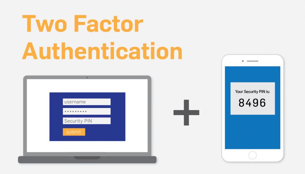 2 Factor-Authentication