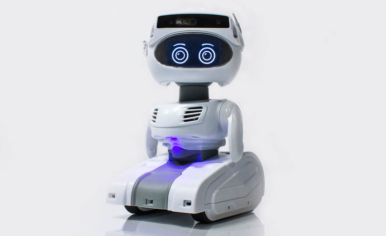 Tech 2019 Predications - Robotics