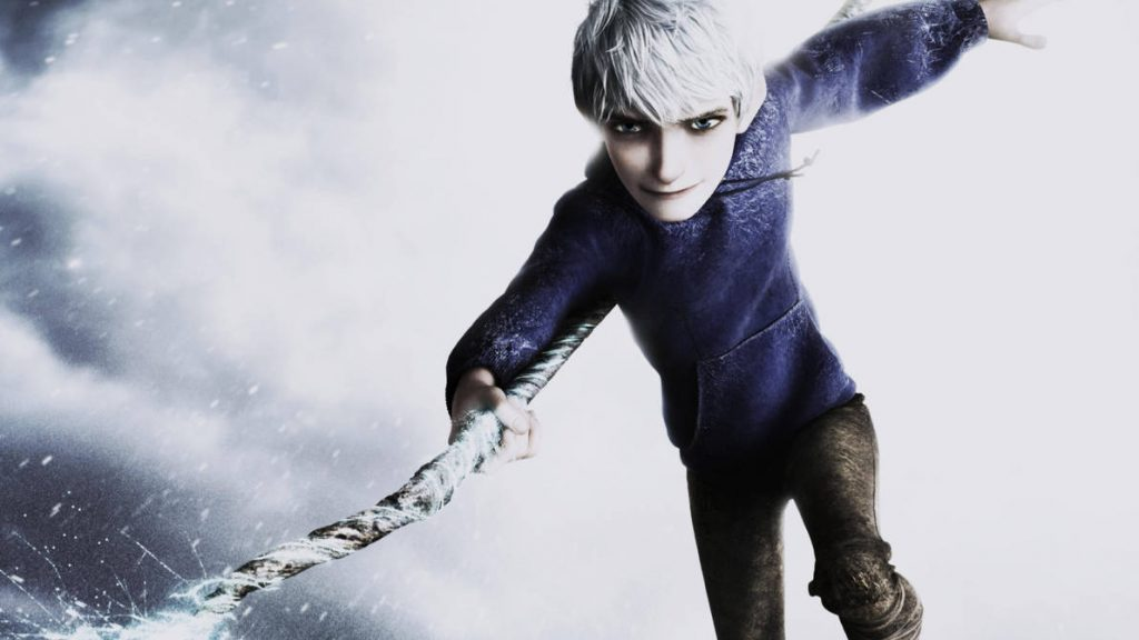 Origins of Jack Frost