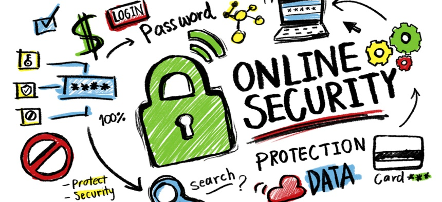 Safer Online - Online Security